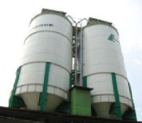 Silo Monitoring Systems